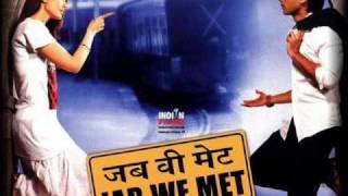 Tum Se Hi (Remix) Jab We Met