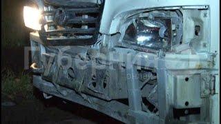 Часть 2. Нападение на такси в Хабаровске. Видео