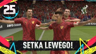 Setka Lewego! - FIFA 20 Ultimate Team [#25]