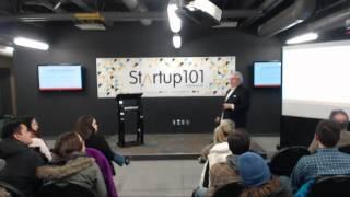 NORCAT Startup101 - Sales