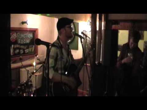 The Neil Sparkes Experience - All Night Long (Lionel Richie cover) - Live in Studley