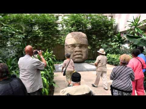 History of Africans in Veracruz Mexico 720p