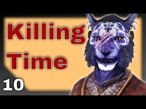 Killing Time with Inigo