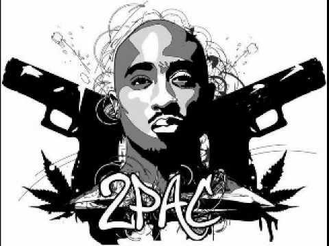 2Pac Feat. Snoop Dogg & Nate Dogg - Gangsta Walk (KMbeatz)