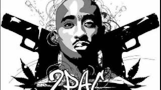 2Pac Feat. Snoop Dogg & Nate Dogg - Gangsta Walk (KMbeatz)
