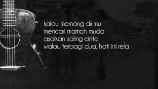 Kinkin Kintamani - Mamah Muda (Official Lyric Video)