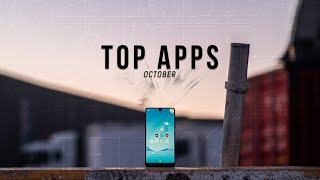 Top Android Apps! (October 2018)