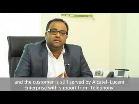 Telephony Telcom Partner Testimonial