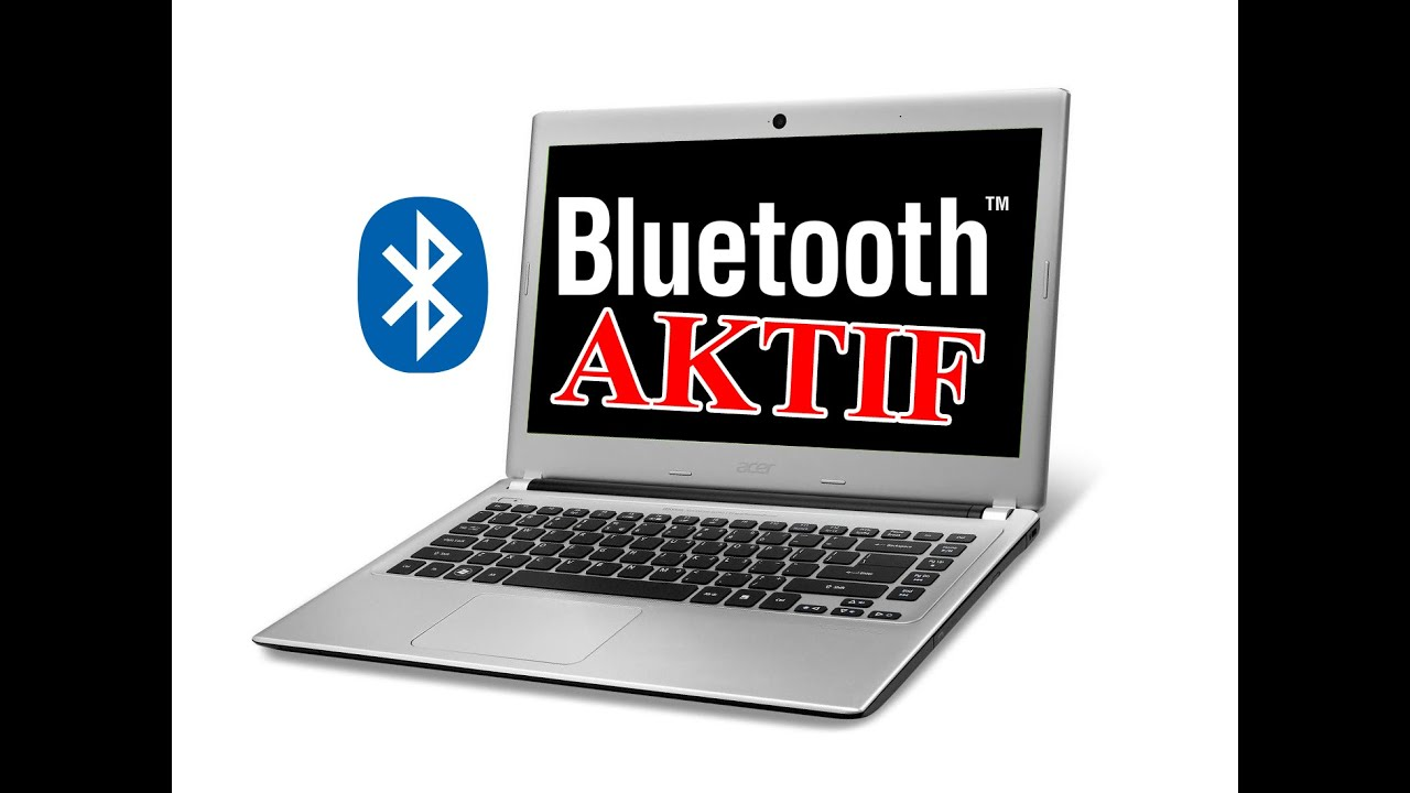 how to use bluetooth in laptop