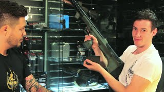 Novritsch's Top 3 Sniper Rifles Revealed! - RedWolf Airsoft RWTV