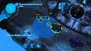 Quick Look: Halo Wars (Video Game Video Review)
