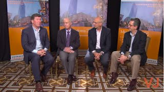 Myeloma 2016: Panel discussion on the new treatment paradigm