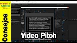 Cómo hacer un video Pitch si necesitar memoris ando unión