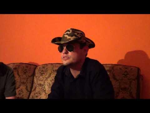 POPSTAR DE LUXX interjú! 2.rész