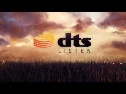 DTS Listen (Long) - DTS-HD MA 7.1 Demo