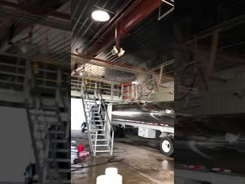 Tanker Cleaning,Food Grade,kosher Tank Trailer and Bulk Tanker Washouts ( Russellville Ar Tank Wash