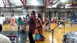 Meru Malan - Live Indian Bollywood and Garba Music Band - NJ, NY, MA, WI, CT, DE, IL, OH, TX, WI