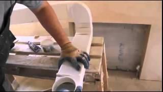 видео Принудительная вентиляция в квартире: виды и монтаж системы