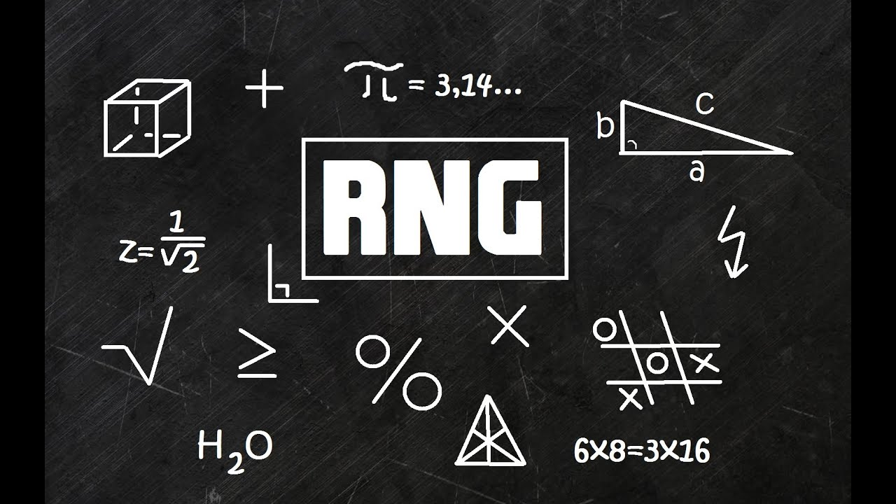 WoT - Insane RNG [04] - YouTube