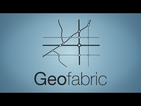 Geofabric: a digital street directory of Australia's water features