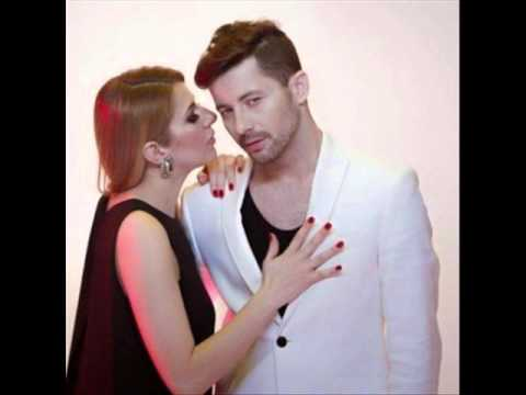 Akcent feat. Lidia Buble - Serai lyrics