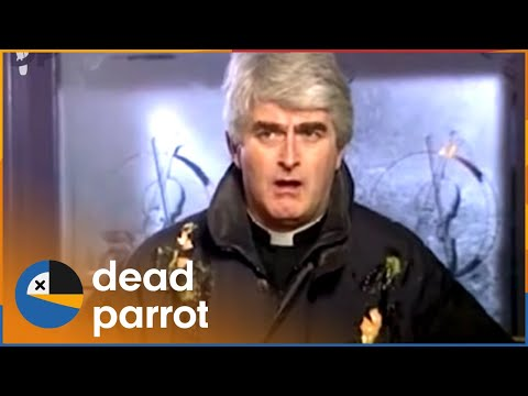 """Are You Right There Father Ted?"" 
