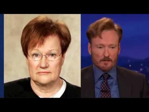 Conan: Bring Conan To Finland TV