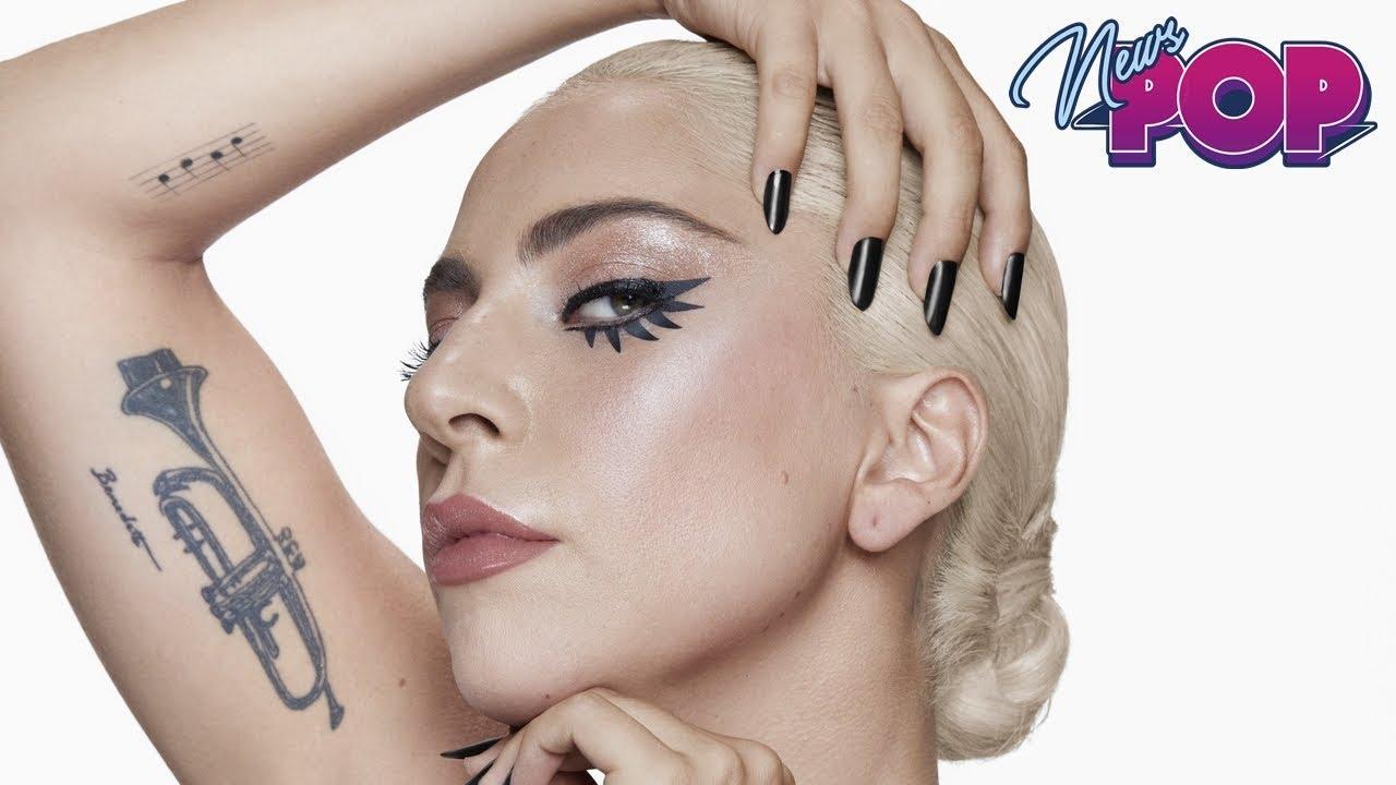 Download Lady Gaga YA TRABAJA en LG7 + Nuevas #GagaNews