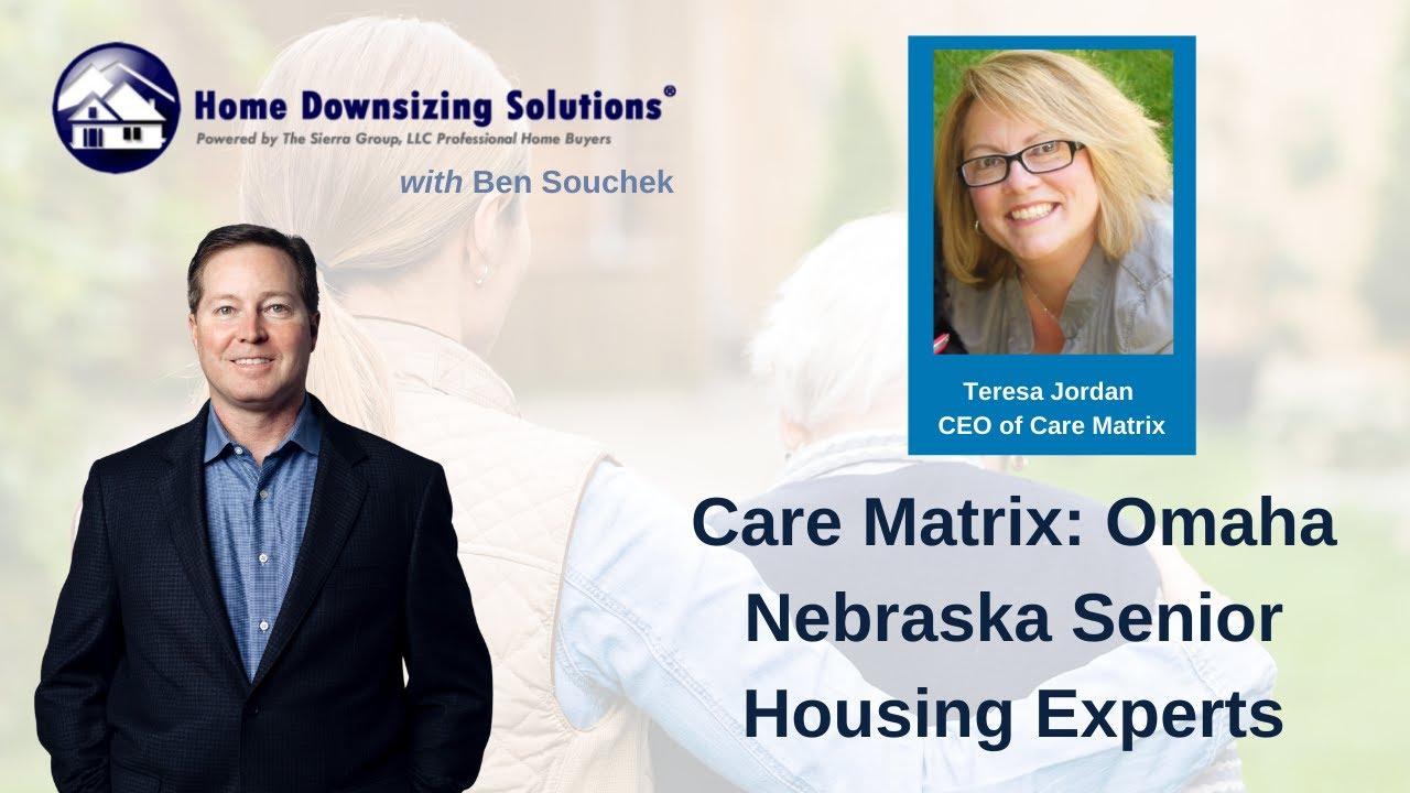 Care Matrix Omaha NE Senior Housing Experts