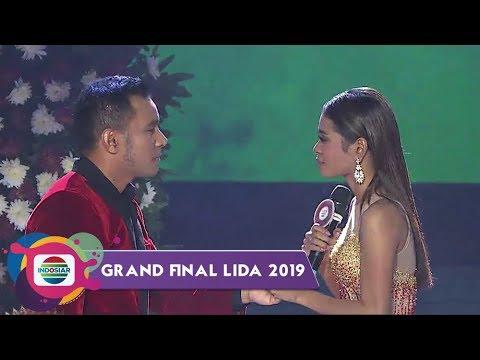 KEREN! Sheyla Maluku ft Judika 'Jikalau Kau Cinta' buat Semua Juri Berdiri | GF LIDA 2019