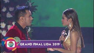 KEREN Sheyla Maluku ft Judika Jikalau Kau Cinta buat Semua Juri Berdiri GF LIDA 2019