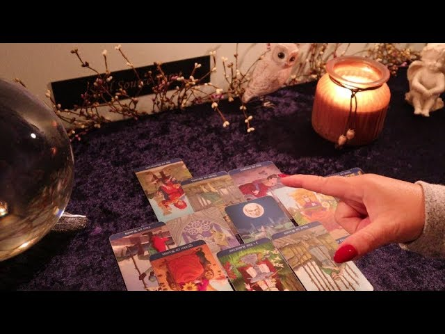 daily tarot reading november 2 2019