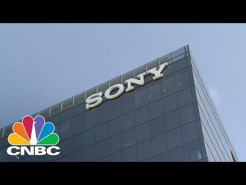 Sony To Buy Michael Jackson's Stake In Music Publisher: The Bottom Line | CNBC Mp3