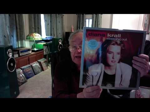 Diana Krall on Vinyl part 1