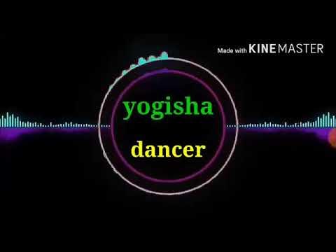 Dance on  patola by yogisha
