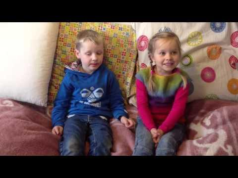 Hvad sårer dig Tal ordentligt i hjemmet, Hørsholm Lille skole, 8 turkis, 2014
