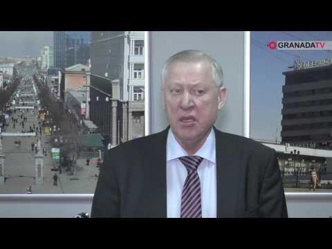 В Челябинске на улицы вышли первые «машины-пылесосы»