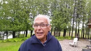 Thierry Casanovas REGENERE Les Dangers du Jeune sec Confirmation par un Cancereux en phase terminal.