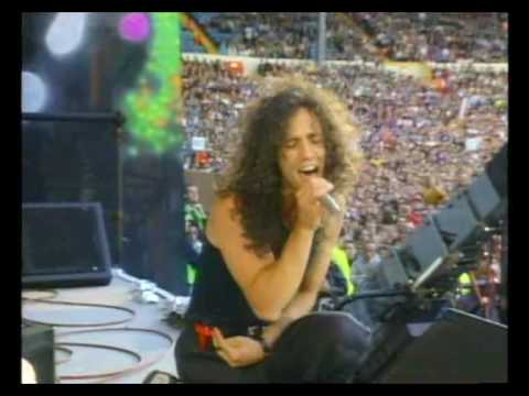 Extreme - Queen Medley (live Freddie Mercury Tribute Concert) Part 1