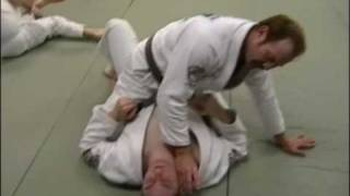 BJJ Fundamental and Advanced Chokes from the mount