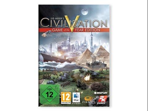 [где скачать и как установить?] Civilization 5 game of the year edition