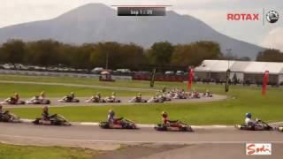 Чемпионат мира по картингу Rotax Max Senior. Финал 2016