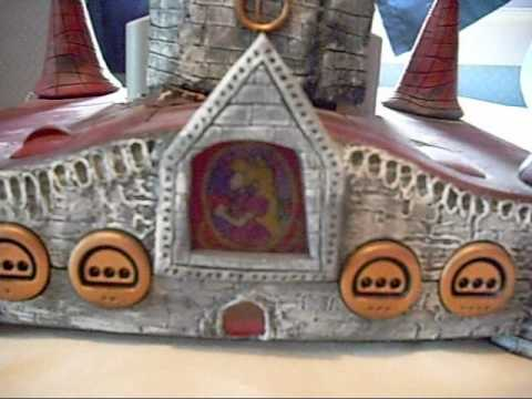 Princess Peach S Castle Nintendo 64 Youtube