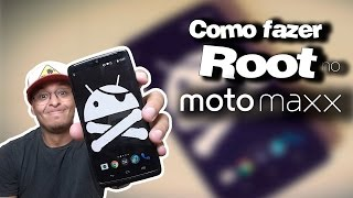Como fazer root no Motorola Moto Maxx e Droid Turbo - Kit Kat e Lollipop