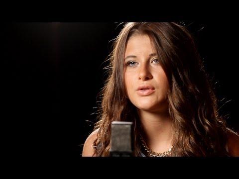 Zedd Ft. Foxes - Clarity  Official Acoustic Music Video (Savannah Outen Cover)
