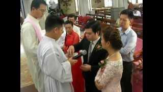 Đám cưới Tí - Trâm