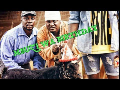 Download MBUZI WA BIRTHDAY PART 3 FINAL MKOJANI/TIN WHITE/NAGWA/KIRANGASO