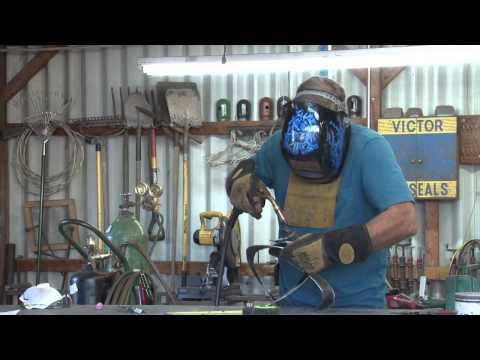 Metal Sculpture Artist