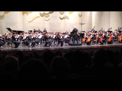 Indiana University Symphony Orchestra