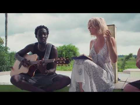 Binhan ft  Joss Stone    Guinea Bissau